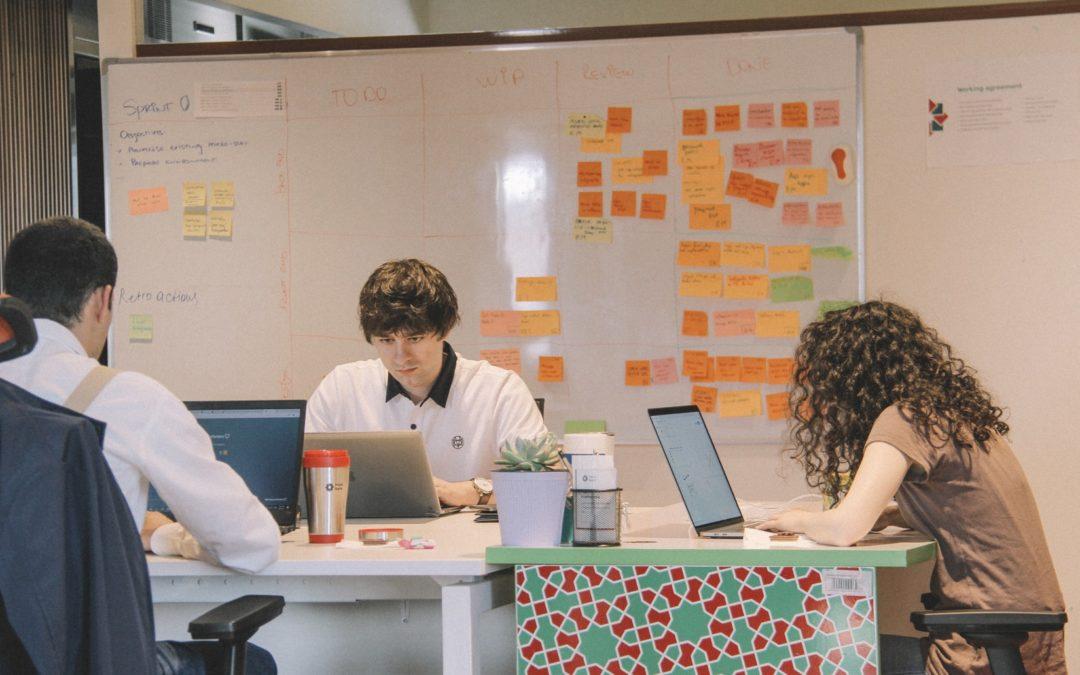 Programas a mediada para empresas