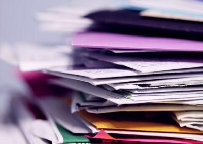 Documentos en el Comercio Internacional
