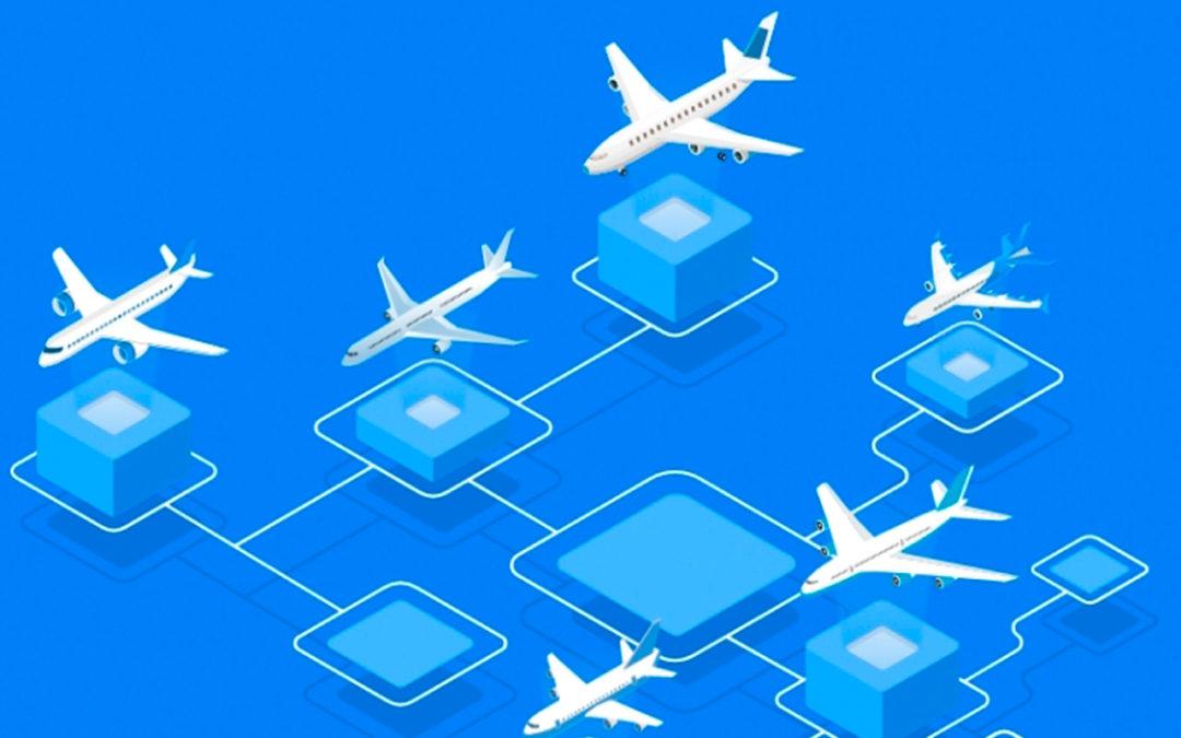 El impacto de la digitalización y el futuro de la carga aérea